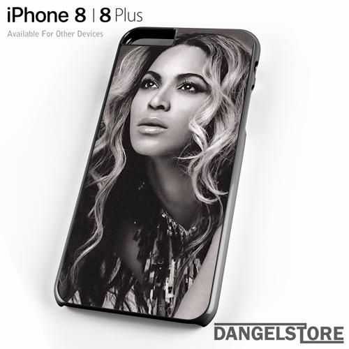 Beyonce Knowles For iPhone 8 | 8 Plus Case