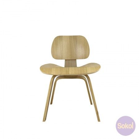 Replica Eames DCW Dining Chair