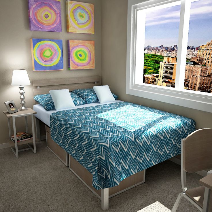 Wonderful University Furniture EcoLoft Series / Sustainably Built, Contemporary Student  Housing Furniture