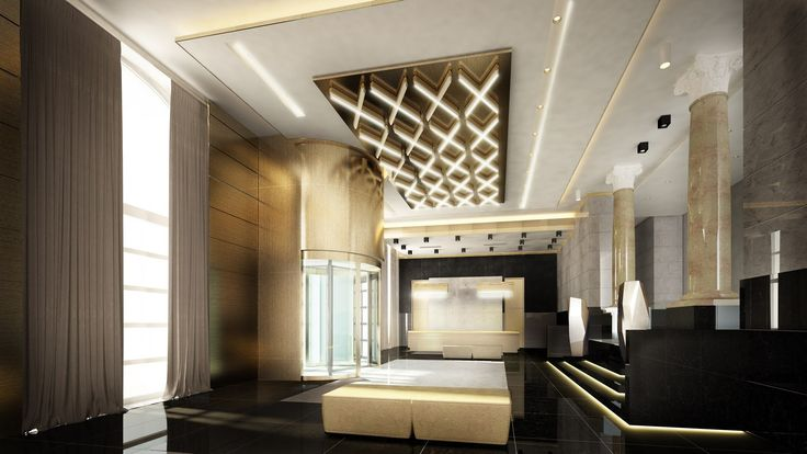 Step into our meeting facilities through the conference center lobby entrance. #excelsiorgallia #theluxurycollection