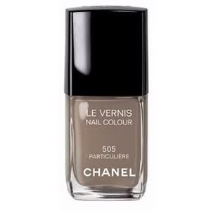 Chanel n° 505 - Particuliere