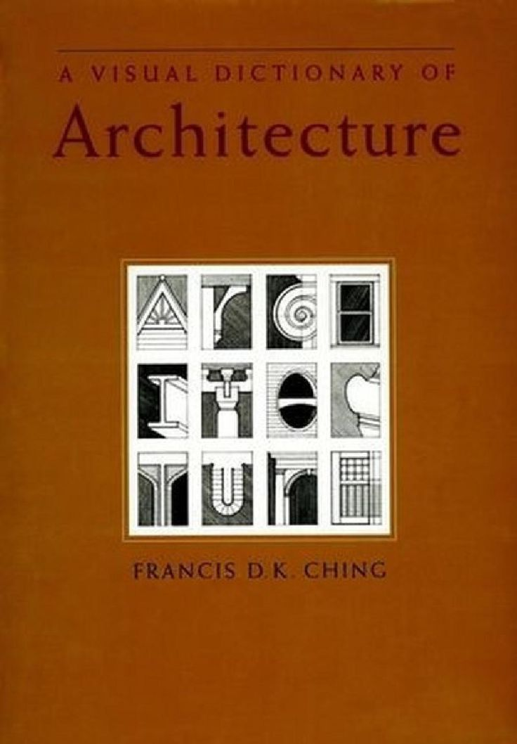 #ClippedOnIssuu from Francis dk Ching- A Visual Dictionary of Architecture