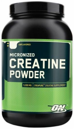 Creapure Creatine Monohydrate 300 g $8.99    How to take: 5 g per day whenever first month, 3 g for maintenance after that