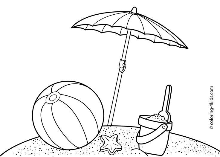 25 best Beach theme images on Pinterest | Beach themes ...