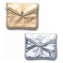 Metallic Silk Pouch    Price: $5.10/dozen