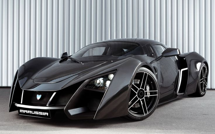 Marussia Motors (Russian: Маруся [ma´rusja]) is a Russian sports car manufacturer founded in 2007. It was the first Russian manufacturer of super sports cars. I guess the communist muted gray economy car didn't hold people's interest.....shocking. Welcome to capitalism and all its supercar glory