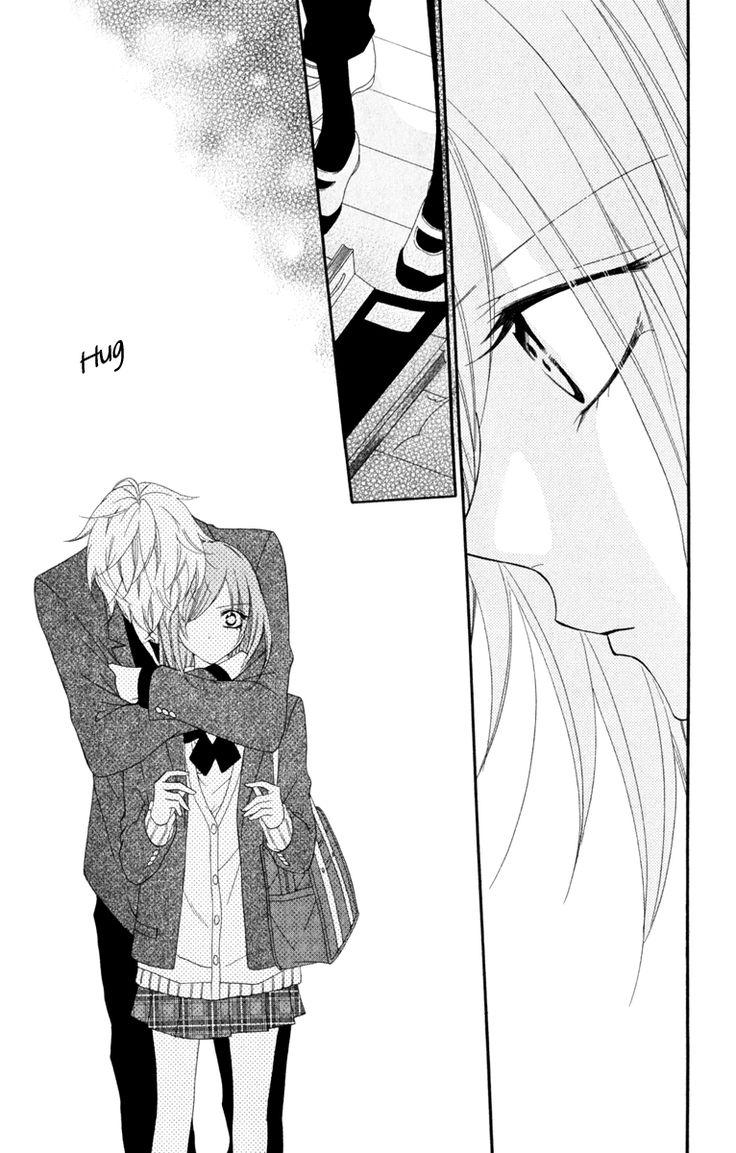 Read manga Namaikizakari. Vol.001 Ch.002 Read Online online in high quality