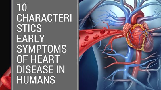 General Characteristics of Early Symptoms of Heart Disease – Heart disease is basically caused due to cardiac cells die and cause the blood supply to the heart stops or it could be caused by a blockage of blood vessels. Heart disease is the number one killer in the world ranked first along the stroke. According …