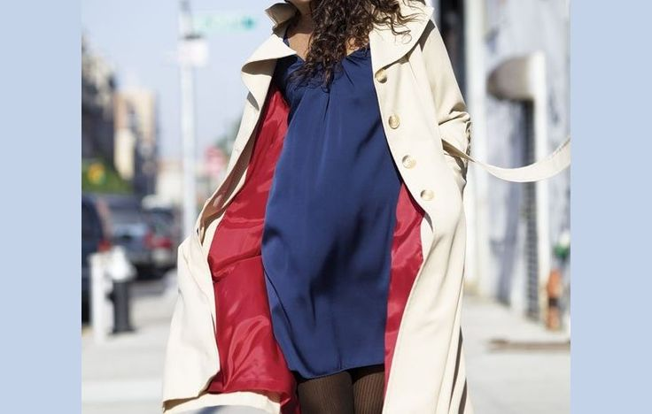 πως αλλαζουμε φοδρα σε παλτο η σακακι,