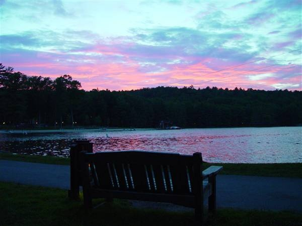 Lake Champion. Young Life camp. Work Crew 1998 and many other subsequent trips.