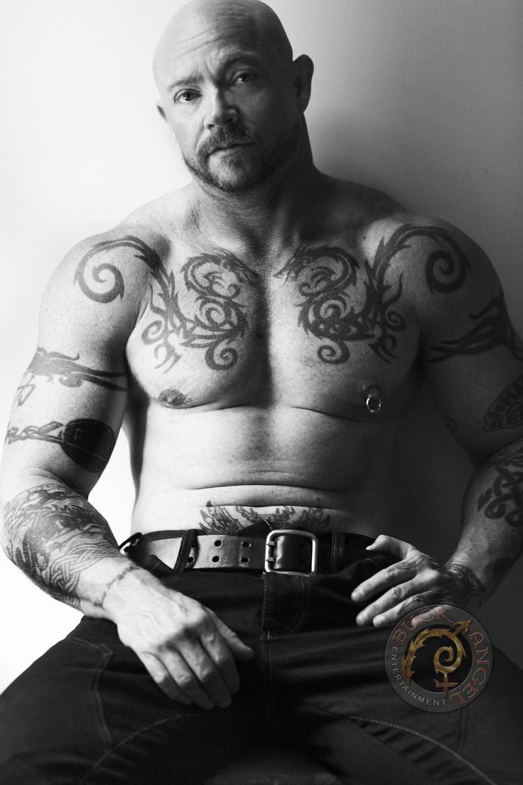 23 Best Images About Buck Angel On Pinterest-9560
