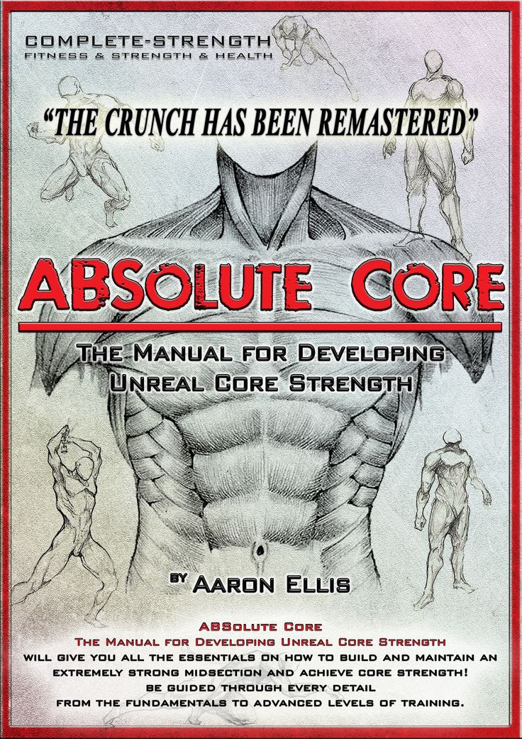 Ebook on Kindle. Best book for getting a really strong waist. The crunch has been remastered. https://www.amazon.com.au/dp/B01N6L45HA/ref=cm_sw_r_cp_ep_dp_MP2-yb22DA8KH
