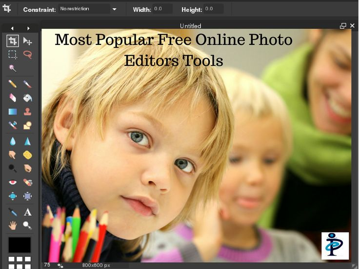 If you are looking best online image editing tools for making the amazing website then here is the lists of most popular online photo editors tools for instant photo editing and Add text, stickers, filters & effects. Crop, rotate, resize & adjust pictures.