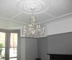 Decorating With Picture Dado Rails