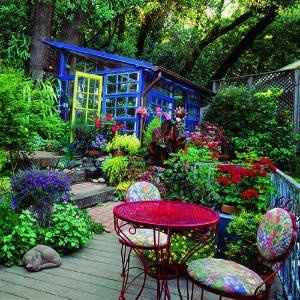 17 Best images about Colorful Patio Ideas on Pinterest ... on Colorful Patio Ideas id=42689