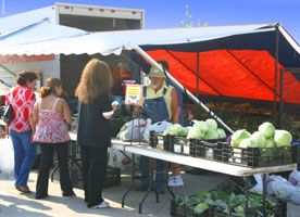 Sioux City Farmers Market - Hours and Information