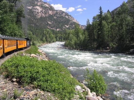 Durango, CO