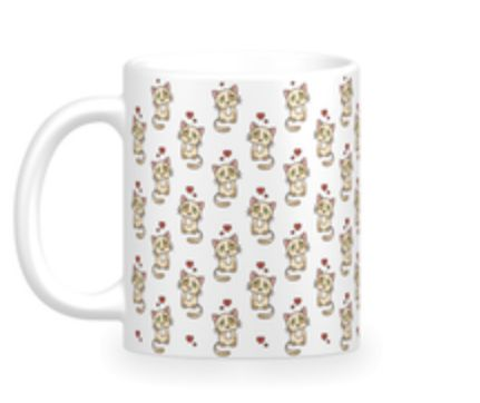 Cats Coffee Mugs & Mugsify
