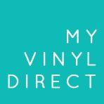 My Vinyl Direct - for the silhouette i will one day have