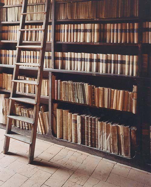 Biblioteca Morcelli