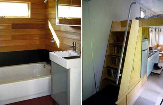 91 best images about tiny house ideas on Pinterest Micro