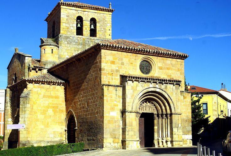Fotos de: Soria - Romanico - Iglesia de San Juan