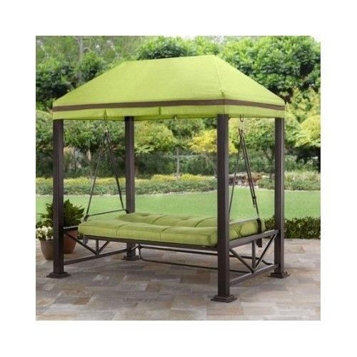 Outdoor-Swing-Set-Patio-Hammock-Gazebo-Seat-Furniture-Garden-Metal-Sofa-Bed-Yard