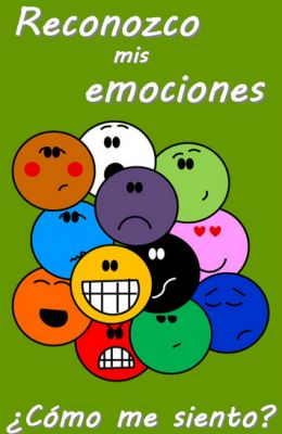TDAH Actividad para trabajar las emociones básicas y la empatía
