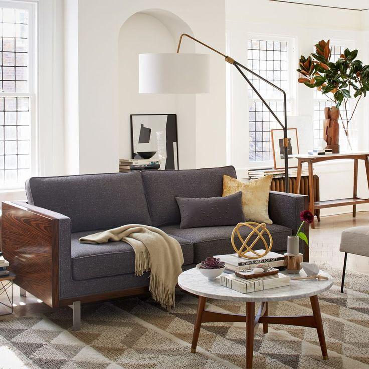 25+ best west elm floor lamp ideas on pinterest | floor lamps