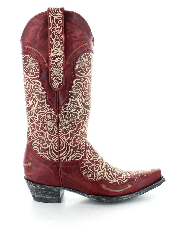 17 Best ideas about Red Cowboy Boots on Pinterest | Cowgirl boots ...