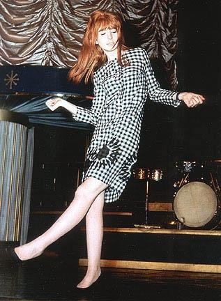 Jane Asher 1969
