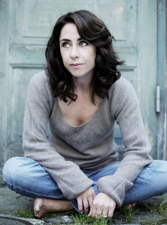 Sofie Gråbøl because she is amazing in The Killing 3.