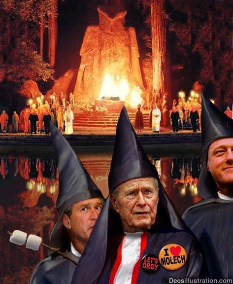 Satanic PizzaGate Is Going Viral Worldwide (Illuminati