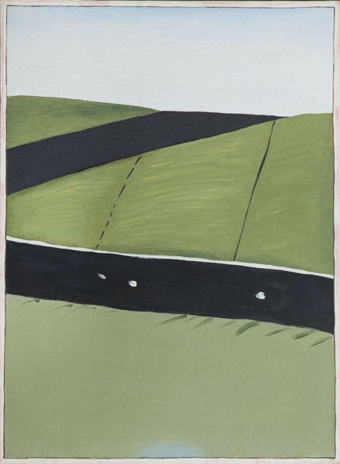 Stanisław Fijałkowski - Autostrada XXVII, 1975
