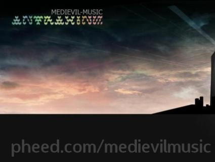 #ANTRAXINE's Official Artwork #design , #art by #majedsalih 2012 , syria #music #faresi #medievilmusic #trance # electro #symphon #dnb #dubstep #cover