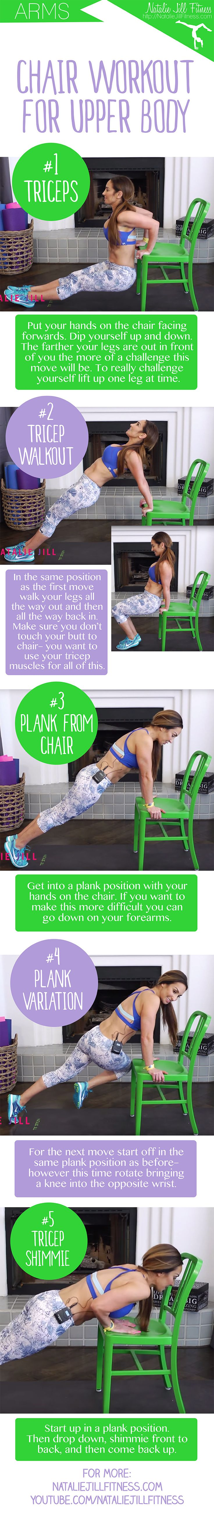 115 best Printable Workout Cards from Natalie Jill Fitness images