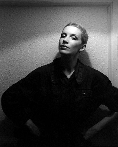 456 best images about annie lennox is cool on pinterest - Annie lennox diva album cover ...