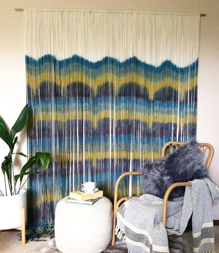 """""""CACTO XL Giant Custom Tapestry"""" by Krissy Carmichael. Paintings for Sale. Bluethumb - Online Art Gallery"""