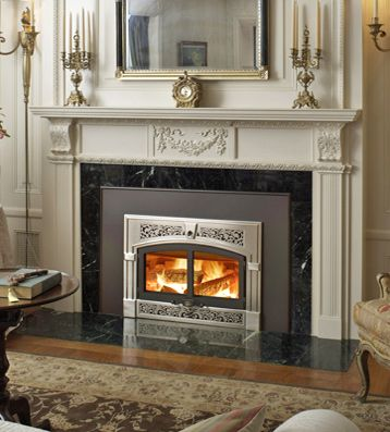 17 best ideas about fireplace inserts on pinterest