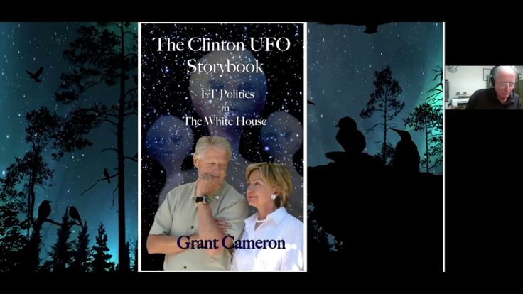 Grant Cameron presents an overview of the 50 odd stories that show the government has been doing a gradual disclosure for 70 years. He will briefly talk abou...