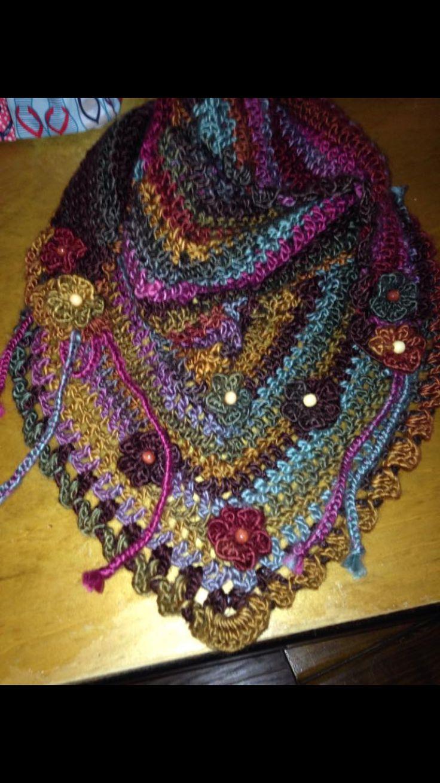 11 Best Flamenco Kitty Wrap Kits Images On Pinterest Crochet Tm Diagram Ideas And Tips Juxtapost Gorgeous Roadtrip Scarf Wrapsknitted Scarvesrecipesjewelryyarn