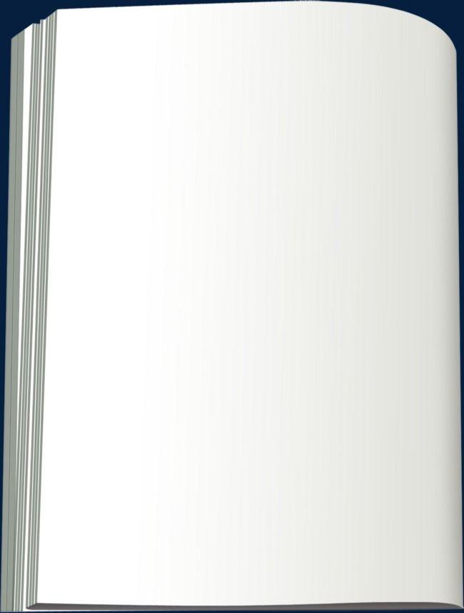 كتاب كتاب أبيض الصفحة يمكن استخدامها كخلفية White Books Book Pages Background