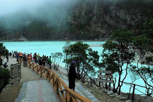 7 Tempat Wisata Alam Di Bandung Dan Sekitarnya yang Keren..!