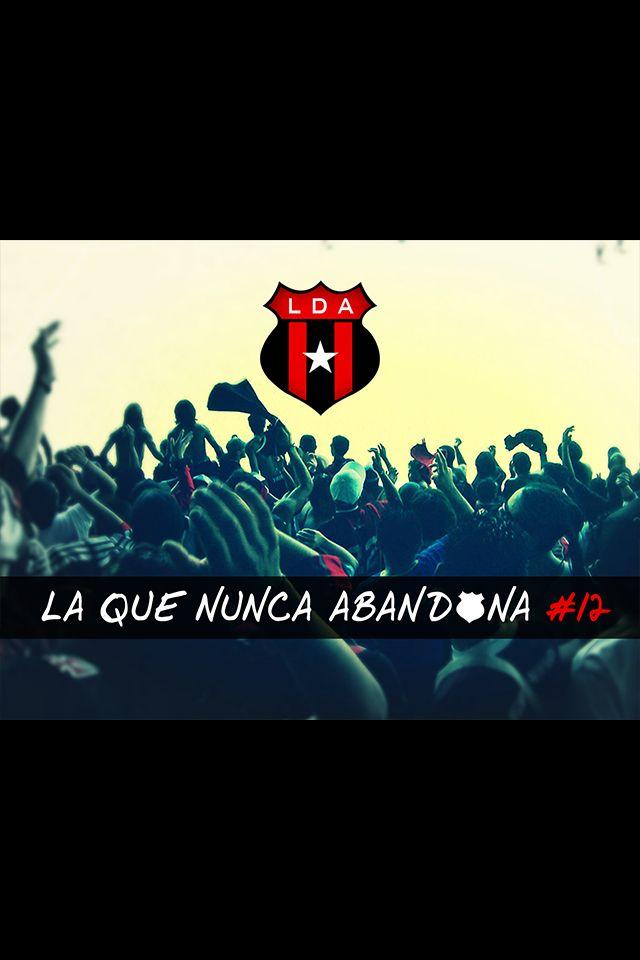 Liga Deportiva Alajuelense - Costa Rica