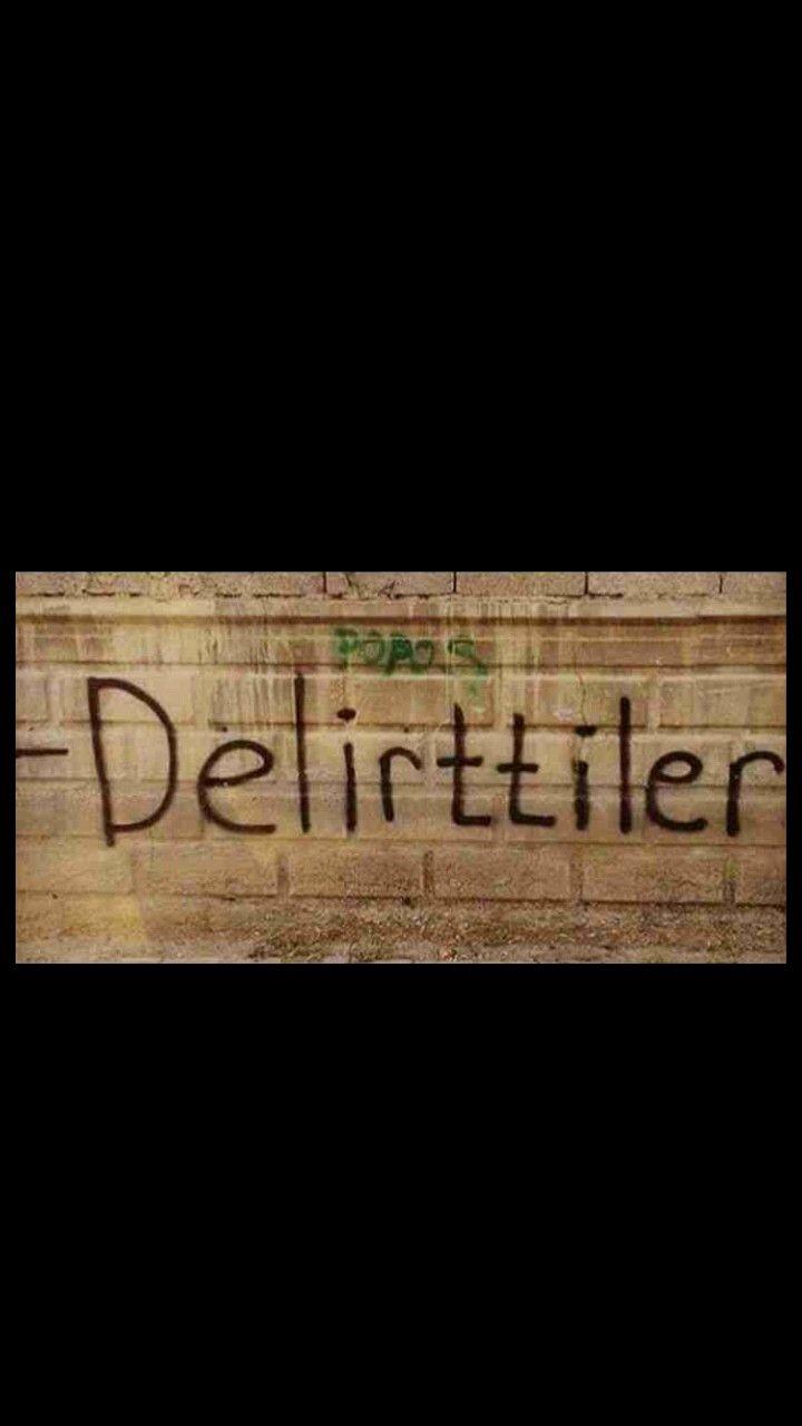 Delirttiler