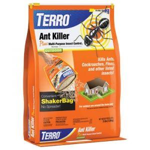 Terro Ant Killer Plus Shaker Bag - Mills Fleet Farm