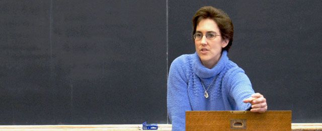 "Here's a good overview on the Hebrew Bible - the sessions on the ""Introduction to the Old Testament (Hebrew Bible)"" by  Prof Christine Hayes from the Open Yale Courses."