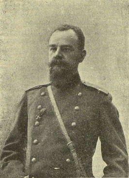 Старынкевич, Константин Сократович