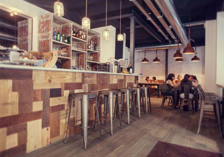 barras de bar originales - Buscar con Google