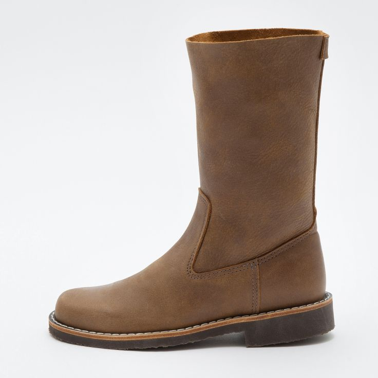 Cool Roll Over Boot Tribe | Roots
